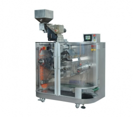 NSL-260-B multi-function automatic double aluminum packaging machine