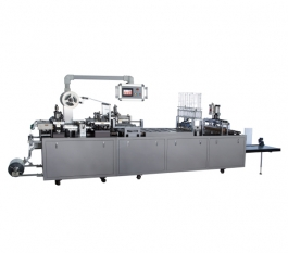 JP-500D Automatic Blister Card Packing Machine