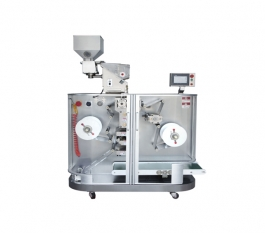NSL-260B/350B Automatic Stripping Packaging Machine